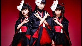 Repeat youtube video BABYMETAL - BABYMETAL FULL ALBUM 2014 (HQ)
