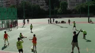 20161028 華仁 VS 聖馬太