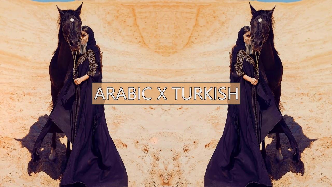 ARABIC X TURKISH TRAP MUSIC MIX 2021