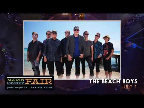 2018 Marin County Fair TV ad