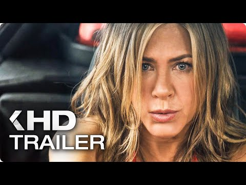 MURDER MYSTERY Trailer (2019) Netflix