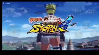 Naruto Strom4 Road To Boruto Sasuke Uciha Vs Hinata Hiyuga Dan Shino