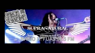 Gambar cover Supranatural - Blood in my Life (Radio D. Fuas 98.5 FM)