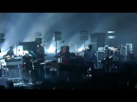 LCD Soundsystem,