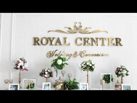 Royal Center Song Hành Mr. Cuong - Ms. Ha