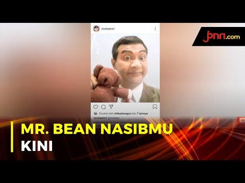 Pernah Syuting Tapi Rugi Ratusan Juta, Mr. Bean Indonesia Kini Jualan Siomay