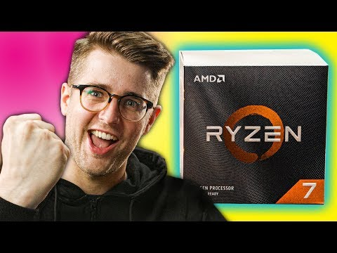 Let's talk about our big mistake... - AMD Ryzen 2nd vs 3rd Gen