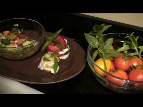 Organic Tomato Recipes Rosedale Austin