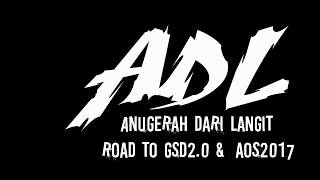 Video ADL LAMBRETTA  GSD2.0 & AOS 2017 download MP3, 3GP, MP4, WEBM, AVI, FLV November 2018