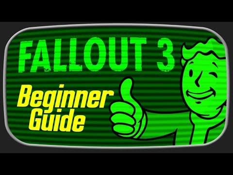 Fallout 3 Beginner's Guide