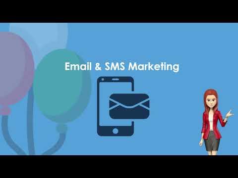 Birthday - SMS - VIP Club Software Explanation