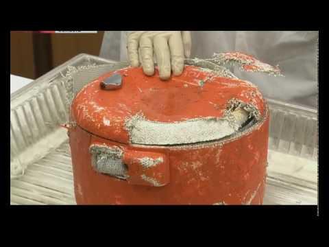 Достали чёрный ящик с места катастрофы ту 154,есть видео и свидетели катастрофы!