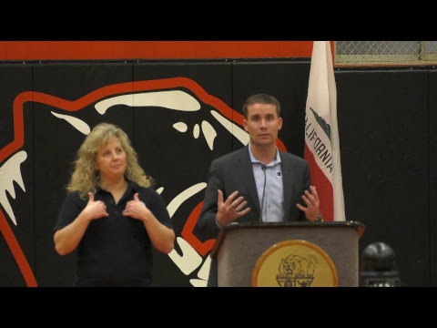 Sonoma County Recovery & Rebuilding Town Hall