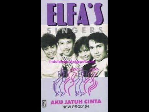Elfa's Singer   Masa Kecilku
