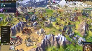 Civilization VI: Гайд по Германии
