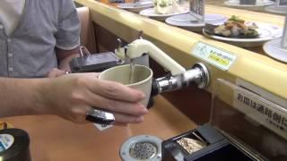 Repeat youtube video เที่ยวญี่ปุ่น ซูชิราคาถูกแสนอร่อย 105 เยน