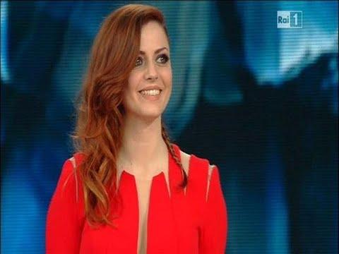 Annalisa Scarrone: età, altezza, peso, carriera e vita privata