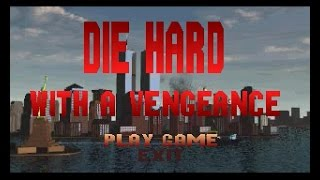 PSX Longplay [204] Die Hard Trilogy: With A Vengeance (Part 3 of 3)