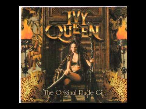 Ivy queen - un trono