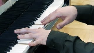 Chopin - Mazurka in A Minor op. 17 no. 4 (by Vadim Chaimovich)