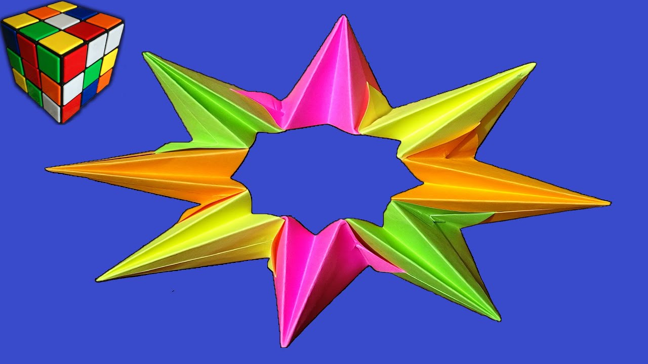 презентация как сделать журавлика оригами