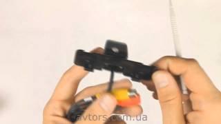 Камера RS RVC-037 CCD для Suzuki Swift(Технические параметры: Камера RS RVC-037 CCD для Suzuki Swift Разрешение изображения: 580х492 пикселей Горизонтальное..., 2012-09-03T22:01:16.000Z)