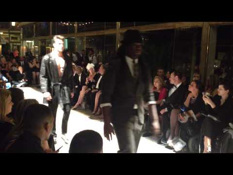 VIDEO: Fashion Week Cleveland 6