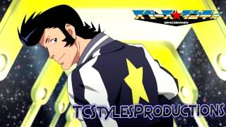 SPACE☆DANDY PART 1 | Prod. by TCStylesProductions