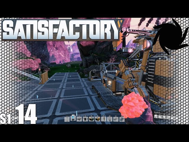 Satisfactory - S01E14 - Trucking About