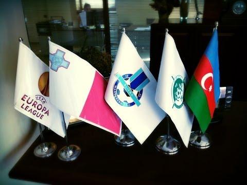 Sliema Wanderers FC // Azerbaijan 2013