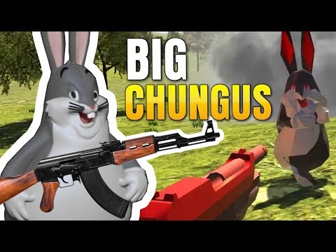 Big Chungus Is The Meme We All Need Right Now Digg