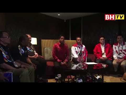 Kerajaan Malaysia akan memohon maaf: Khairy