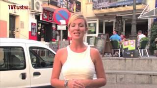 Benidorm Markets and Tapas Alley Costa Blanca Spain (Tour)