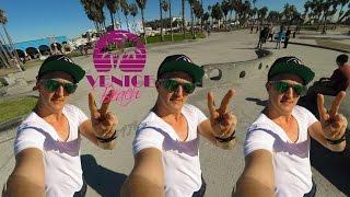 Q&A 9 @ Venice Beach (USA) - Simon unterwegs -  (Fragen & Antworten) - Folge 114