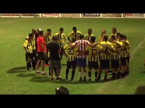 Copa Gaúcha pr 20/11/19_ (Pênaltis_Veteranos) Paranavaí X Loanda