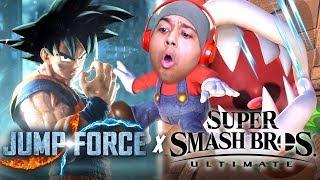 2-games-1-gameplay-major-l-s-piranha-plant-smash-x-jump-force
