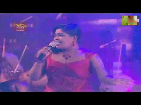 Rookantha Gunathilake, Chandralekha Perera