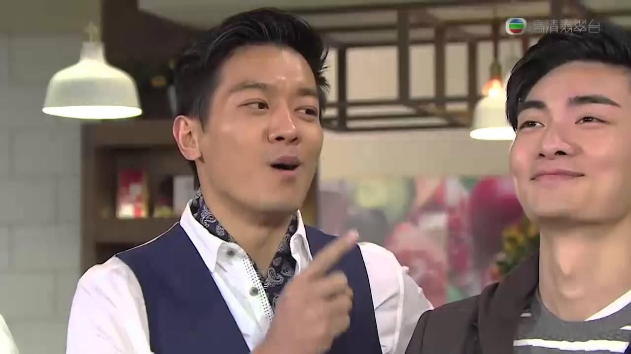 愛‧回家 - 第 959 集預告 (TVB) - YouTube