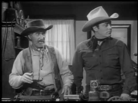 Vigilante Hideout 1950 Allan Rocky Lane