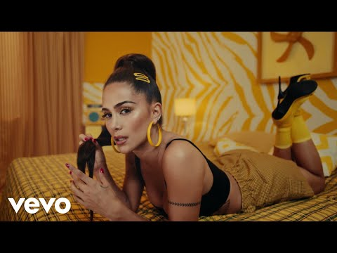 Greeicy - A Mí No