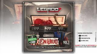 Legado 7 - Poncho Conos (En Vivo Con Tololoche Vol.1) (2018)