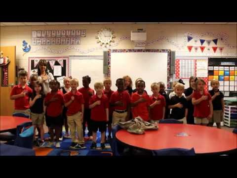 North Desoto Lower Elementary School   Mrs  Murphy's 1st Grade