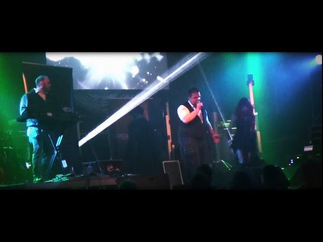 Desastroes - Hvnger [Live@Tivoli / Bremen 30.11.18]