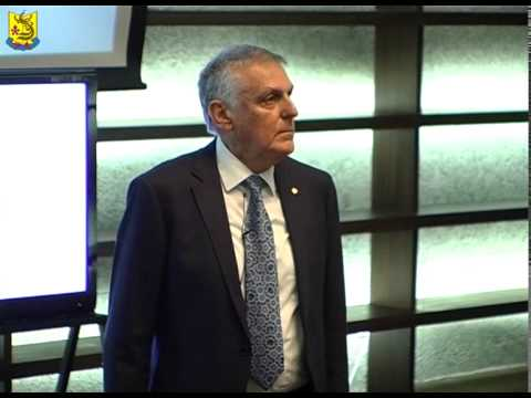 Challenges in Materials Science and Engineering - Dan Shechtman Technion