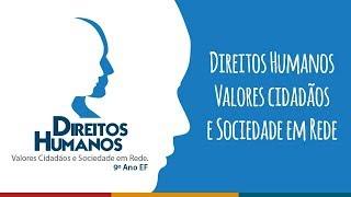 Projeto Direitos Humanos 2017