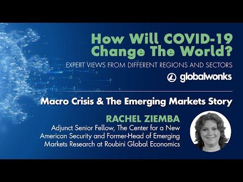 Macro Crisis & The Emerging Markets Story