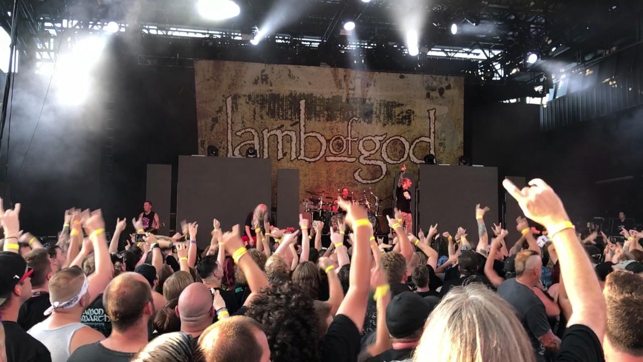 Resultado de imagen de Lamb of God - July 3rd, 2015 - Roskilde, Denmark (Roskilde Festival)