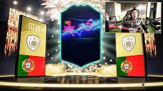 10 OTW SBC PACKS! 2 ICON PACKS!! FIFA 19