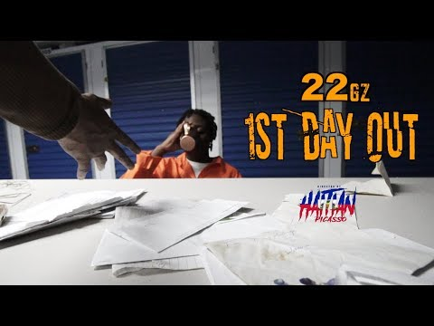 22Gz - First Day Out / Stuck In The Yams | Directed By @HaitianPicasso