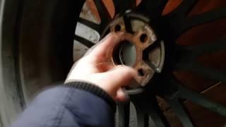 По Науке 11 - Правильная замена колес или на что обратить внимание